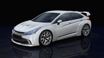 Visszatérhet a Mitsubishi Lancer Evo