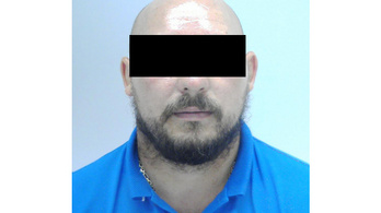 Magyarországnak adják ki a csehek a csantavéri bérgyilkost