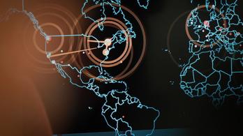 A kiberháborúban minden cég célpont