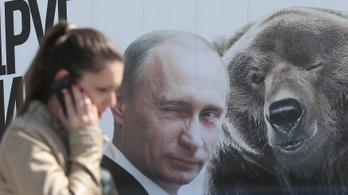 Putyin: A liberális eszme elavulttá vált