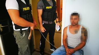 Romániából jártak át betörni Békéscsabára