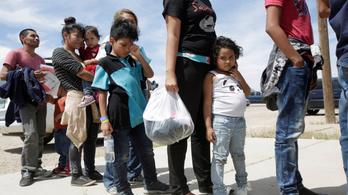 4,6 milliárd dollárt ad Amerika az illegális bevándorlók ellátására