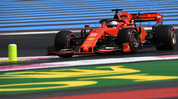Gumihelyzet az F1-ben, cél: ne a Mercedes nyerjen