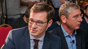 Gyurcsány Ferenc és Karácsony Gergely népszerűtlenségét méri a Nézőpont
