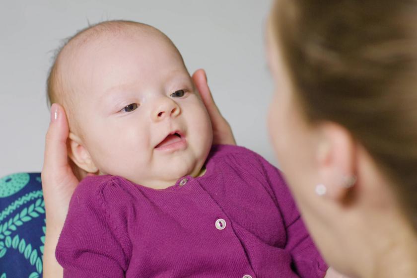 Miért jó, ha énekelsz a gyereknek? Nemcsak szórakoztatja, fejleszti is
