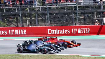 Leszavazták a Ferrarit gumikrízisügyben