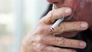 A cigi nemcsak az egészségednek, de a jellemednek is árt