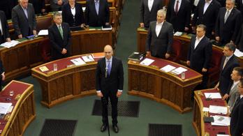 Az első Orbán-kormányban dolgozó Kozma Ákost jelölték Székely László helyett az ombudsmani posztra