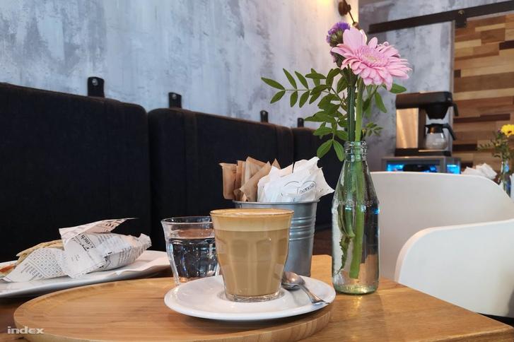Pazar kávé