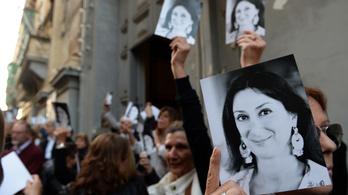 A Fidesz leszavazta a máltai újságíró-gyilkosság felderítéséről szóló határozatot