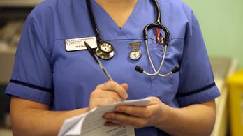 12 ezer nővér és technikus hiányzik a horvát egészségügyi rendszerből