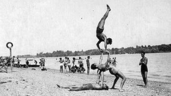 Több mint 45 év után újra fürödhetünk a Római-parton