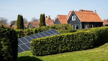 Átfogó környezetvédelmi csomagot jelentett be a holland kormány