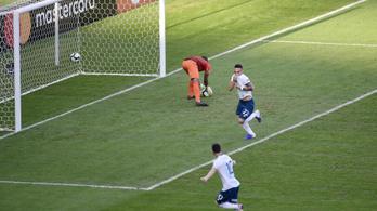 Copa: zseniális sarkazással nyitott az argentin válogatott