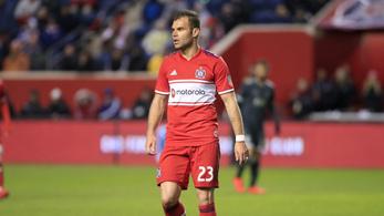 Közel két hónap után újra gólt lőtt Nikolics az MLS-ben