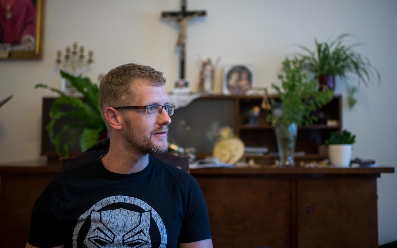 Kérdéseket feltenni, mielőtt keresztény