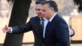 Nemzetbiztonsági, nemzetstratégiai és nemzetgazdasági okból fontos találkozgatni a kormánynak Gruevszkivel