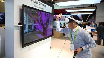 Újra kereskedhetnek a Huaweijel az amerikai cégek