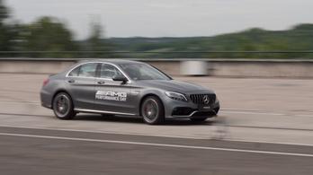 AMG Performance drive