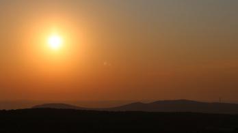 Extrém UV-B-sugárzás lehet vasárnap, húsz perc alatt leéghetünk