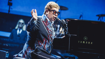 Óriási üzengetésekben van Putyin és Elton John