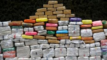 Magyarországon vezet a világ egyik legnépszerűbb heroincsempész útvonala