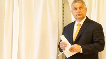 Orbán szerint a Néppárt végét jelentené, ha Timmermanst jelölik az Európai Bizottság élére