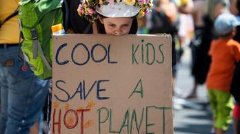 A klímaváltozás most már hetente okoz pusztításokat