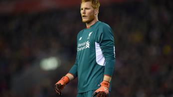 Bogdán Ádám búcsút intett a Liverpoolnak