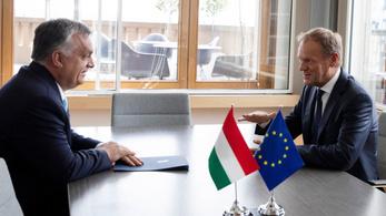 Éjjel felfüggesztették az EU-csúcsot