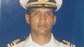 Megkínoztak és megöltek egy katonatisztet Venezuelában
