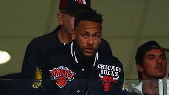 Jobb lenne, ha Neymar nem térne vissza a Barcába
