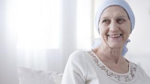 Itt a legújabb módszer a rákos sejtek elpusztítására