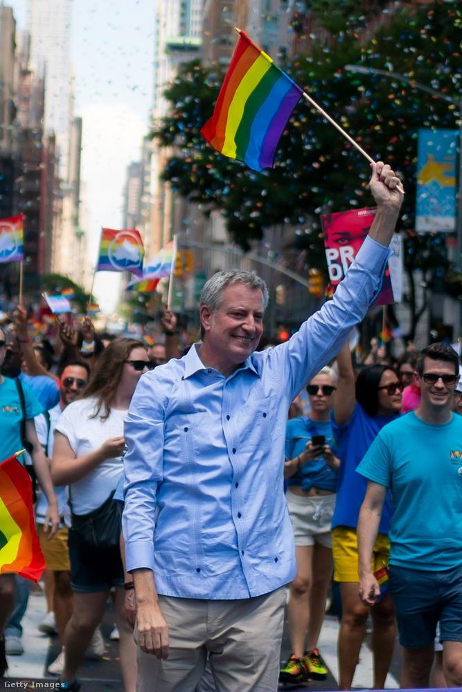 De nemcsak a szórakoztatóiparból ismert hírességek vettek részt a WorldPride-on