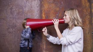Okosabb lesz a gyerek attól, ahogy beszélnek vele?