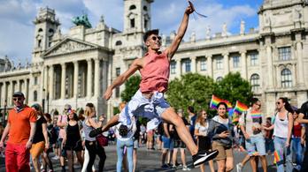 33 ország magyar nagykövetsége támogatja a Budapesti Pride-ot
