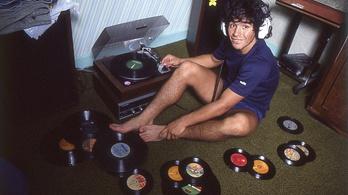 Maradona először Isten lett, aztán az ördög maga