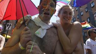 WorldPride: 30 kép 5 nagyváros legbevállalósabb felvonulóiról