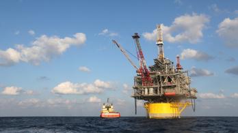 Meghalt két Shell-munkás egy olajfúró toronynál a Mexikói-öbölben
