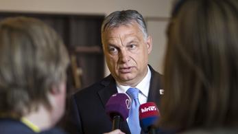 Hosszan magyarázta Orbán, mi a baja Timmermans elnökké jelölésével
