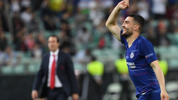 45 millió euróért igazolt a Realtól az eltiltott Chelsea