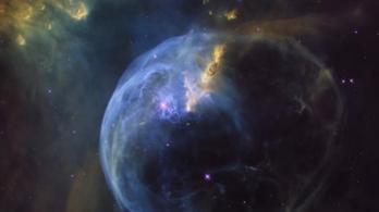 A kutatók sem értik az univerzumot, amit a mesterséges intelligencia modellezett