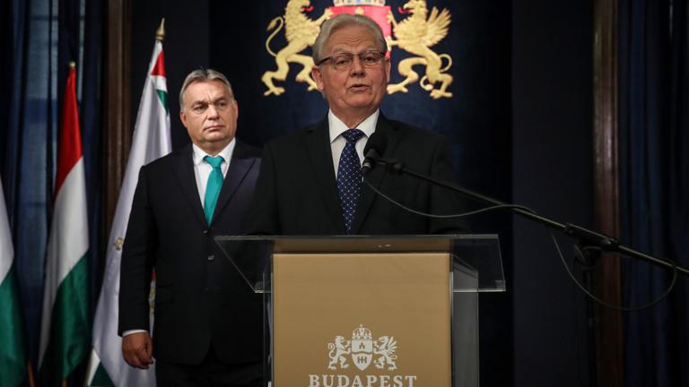 Ha Tarlós nyer, Orbán teljesen átírja az alkotmányt
