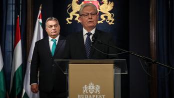 Orbán plans major constitutional overhaul if Fidesz retains Budapest