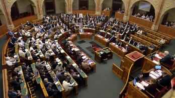 Hivatalosan is elhalasztották a közigazgatási különbíróságok bevezetését