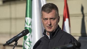 Kubatov: Nem bíznám magyar edzőre a Fradit