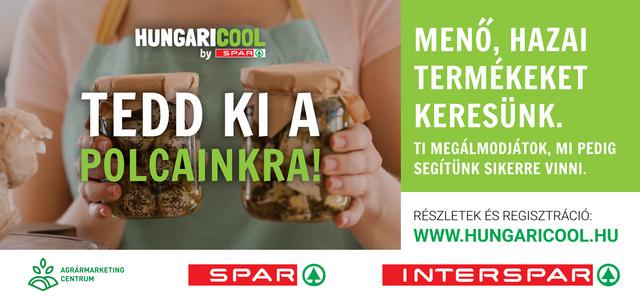 Hungarycool by SPAR 02