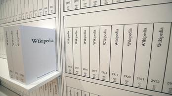 Belviszály dúl a Wikipédiánál