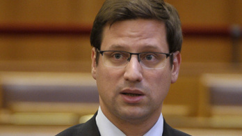 Gulyás Gergely: Nem lesz amerikai diploma a magyar CEU-n