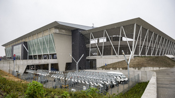 Kártérítés miatt tisztázná Székesfehérvár, mi okozta a stadion baktériumfertőzését